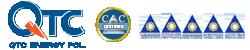 QTC Energy Logo